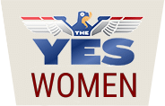 Logo The Yes Women